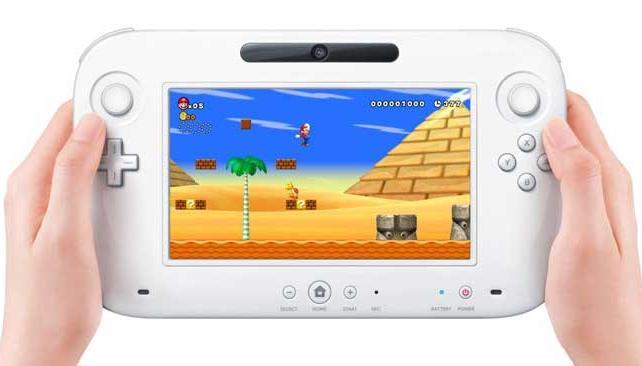 La Wii U presentará una importante librería de juego el día de su lanzamiento.