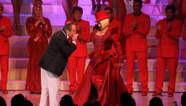 Barbierísima se hará presente en el Teatro del Lago de Carlos Paz.
