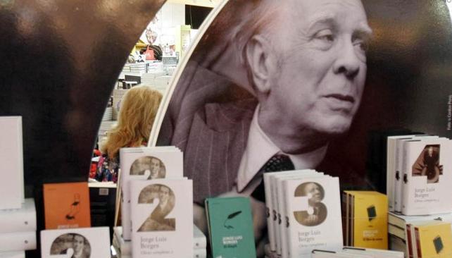 Está todo listo para la nueva edición de la Feria del Libro de Buenos Aires, que se realizará en el predio de La Rural.