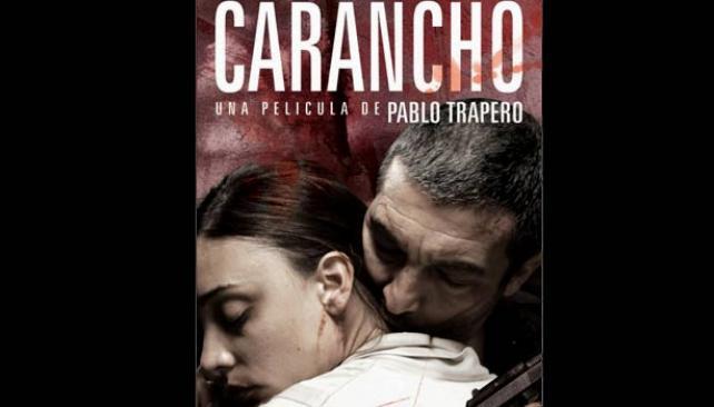 Carancho cuenta la historia de un abogado socorrista.
