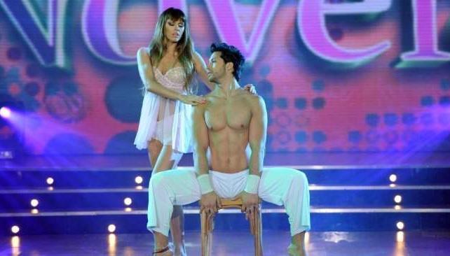 COKI RAMIREZ, una buena performance en el ritmo romántico.