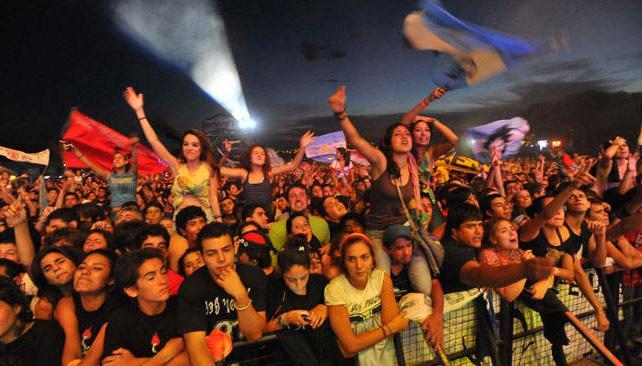 Llega una nueva edición del festival de rock más importante del país otra vez en Santa María de Punilla.