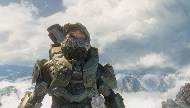 """""""Halo 4"""" promete."""