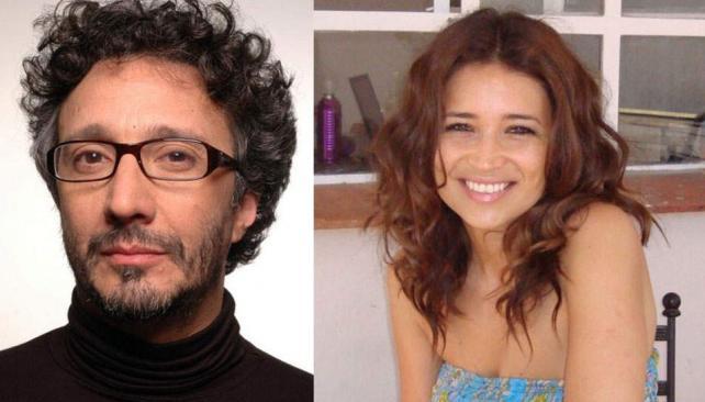 Fito Páez y Julia Mengolini: ¿se ha formado una pareja?