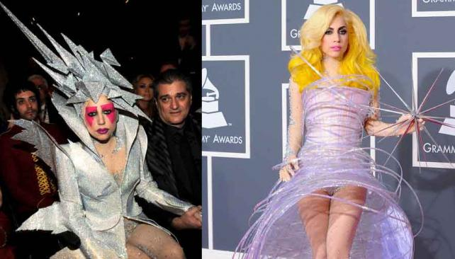 MANUAL DE DIVA. Lady Gaga y su revolución estética, quien se atreva pueda imitarla