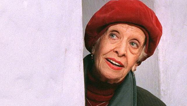 LYDIA LAMAISON. Se fue una reconocidísima actriz argentina. Fotos: Archivo/La Voz