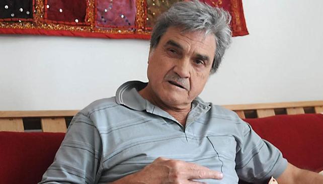 Lito Cruz encarna a Juan José Castelli. El proyecto de la película llevó varios años de trabajo.