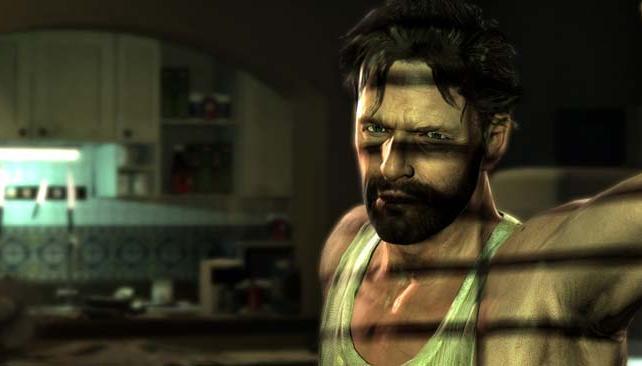 A cada rato enfrentaremos los demonios internos de Max en secuencias de flashback.