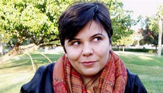 La novelista italiana Michela Murgia estará en la apertura.