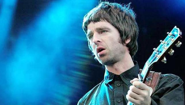 Noel Gallagher se presenta el sábado en el Orfeo.