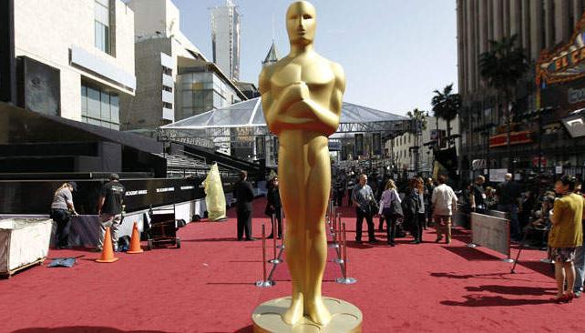 El Teatro Kodak de Los Ángeles será el centro de la gran gala de los Oscar.