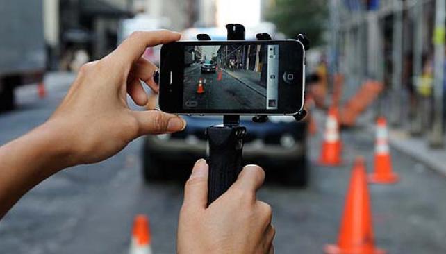 La aplicación para los que se toman sus fotos en serio.
