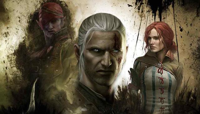 El elenco de magos, caballeros y villanos del juego rivaliza con el de una superproducción de hollywood.