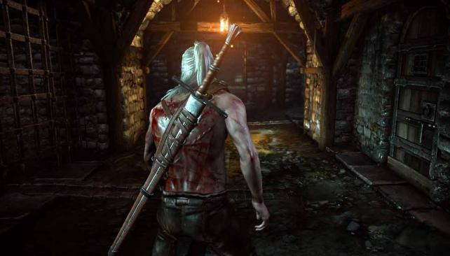Geralt deberá luchar duramente para recuperar su honor.