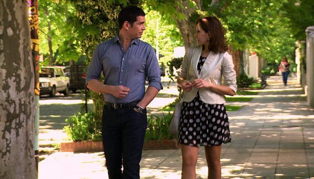 Germán (Diego Ramos) será engañado por Esmeralda (Carla Pandolfi): ella es una actriz contratada para seducirlo. El plan puede fallar.