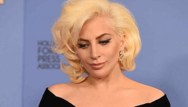 Lady Gaga reveló que sufre una enfermedad mental provocada por una violación