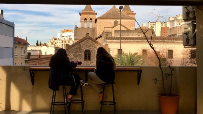 ¡Sumate a Rechula! La residencia universitaria más linda de Córdoba