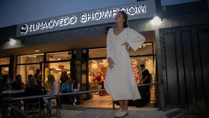 El showroom cordobés que conquista con su nueva colección y precios bajos