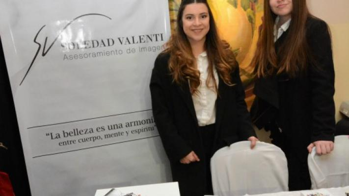Detalles de un encuentro femenino que llegó para quedarse en Córdoba