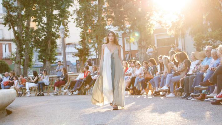 Ropa linda, ambiente europeo y cordobeses copados: eso fue Moda en la Calle de Nuevocentro