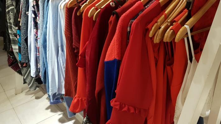 Un local en Urca tiene ropa tan linda que vende a todo el país (y abrirá nuevas sucursales)