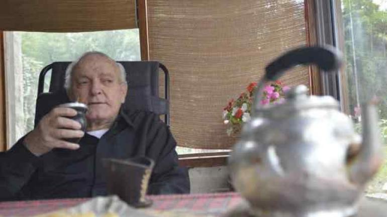 MANSILLA. Murió este viernes a los 91 años (La Voz/Archivo).