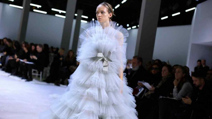 París Fashion Week en 10 fotos increíbles