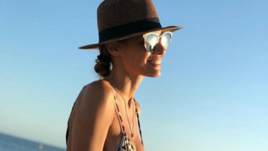 ¡Sombreros! El accesorio imprescindible de las famosas en sus vacaciones