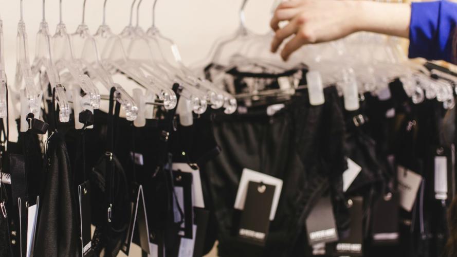 ¡Comenzaron las rebajas! Esta tienda de marcas emergentes propone descuentos especiales