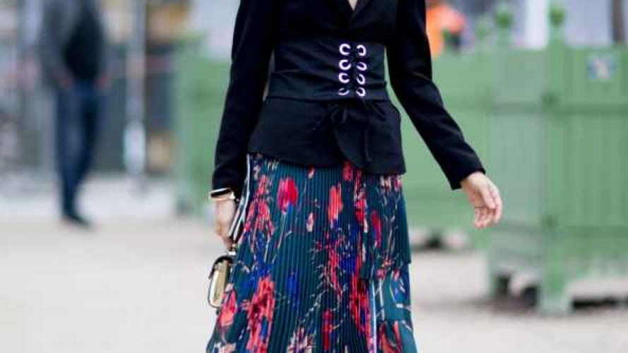 Tendencias de verano: ¡Es tiempo de faldas!
