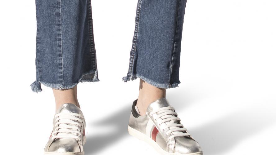 Tendencia metalizados: 4 maneras de lookearte con brillo a toda hora