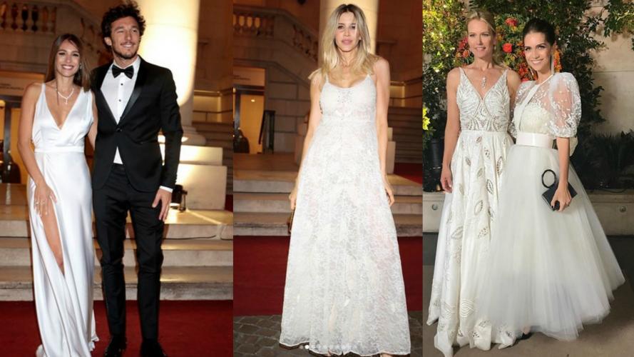Cómo vestir de blanco sin parecer una novia (y otros looks hermosos)