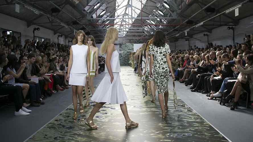 Así pasó London Fashion Week