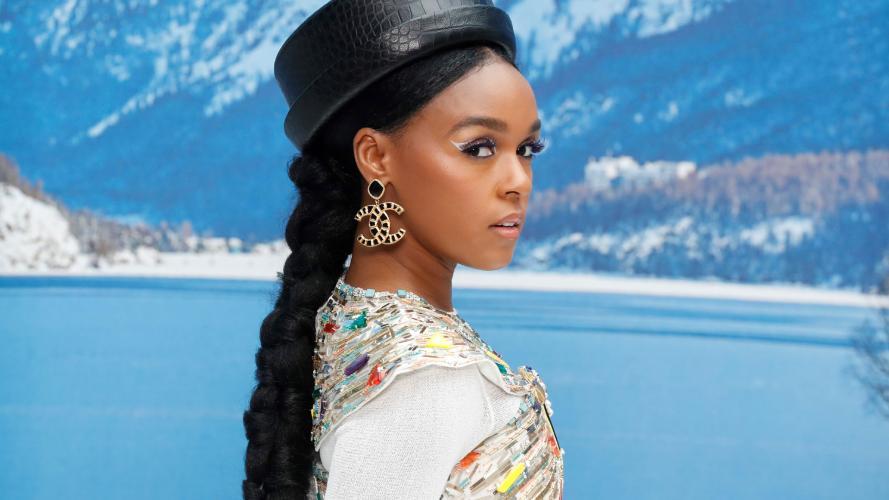 Los looks de modelos y actrices en el último desfile de Chanel en Paris
