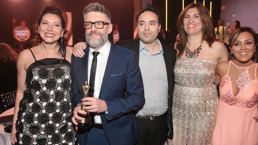Martín Fierro 2017: cómo fueron los looks de las famosas