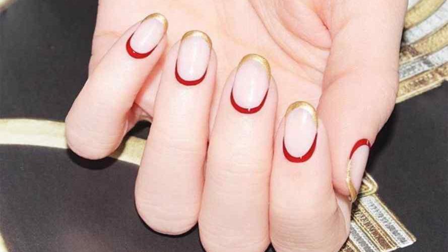 ¡Embellecé tus uñas! Diseños sencillos para empezar con el nail art