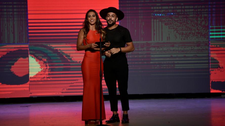 Premios VOS 2018: moda y tendencias en el atardecer carlospacense