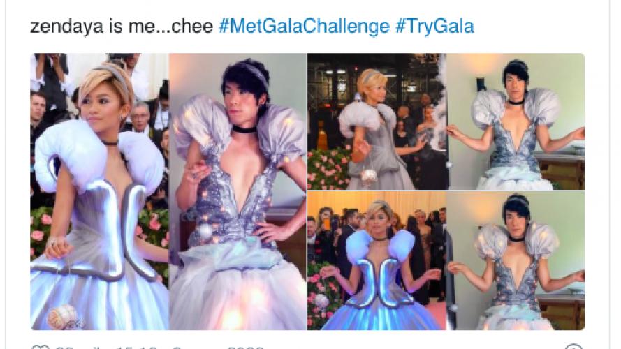 La gala que no fue: por qué vemos looks viejos de galas MET