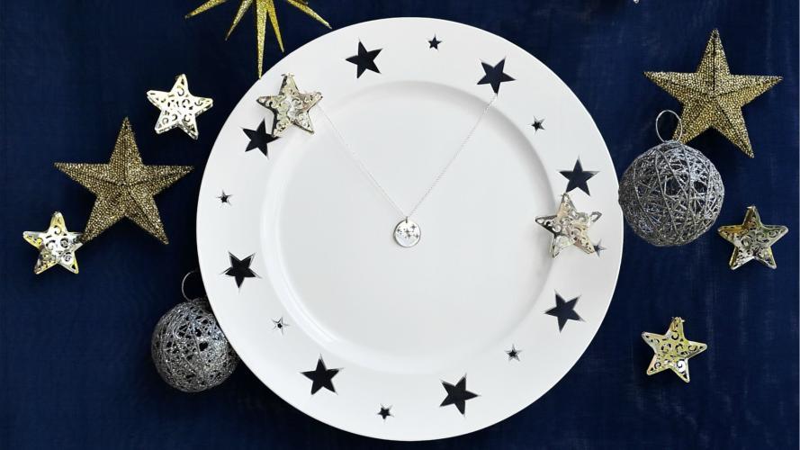 Cerinea Joyas lanza una colección con signos del zodíaco que será un boom