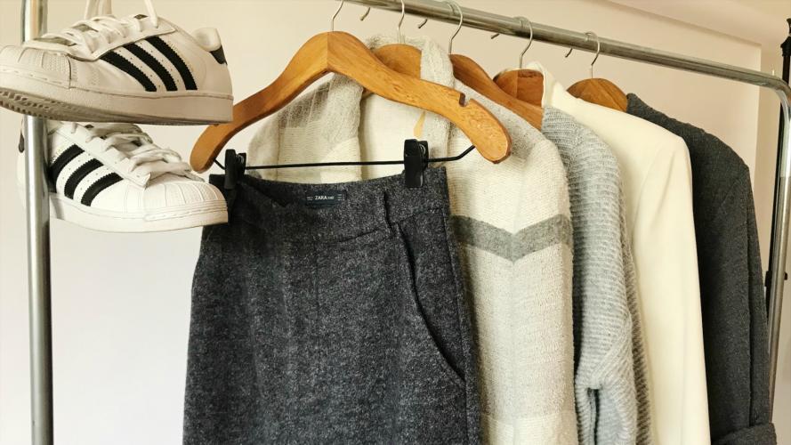 Regresa la feria de ropa usada más
