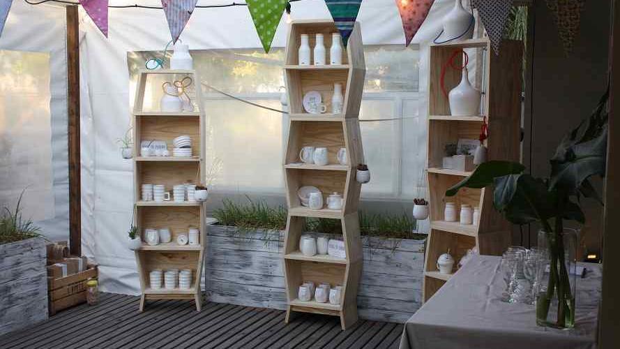 Be Balún: diseño con amor por la cerámica