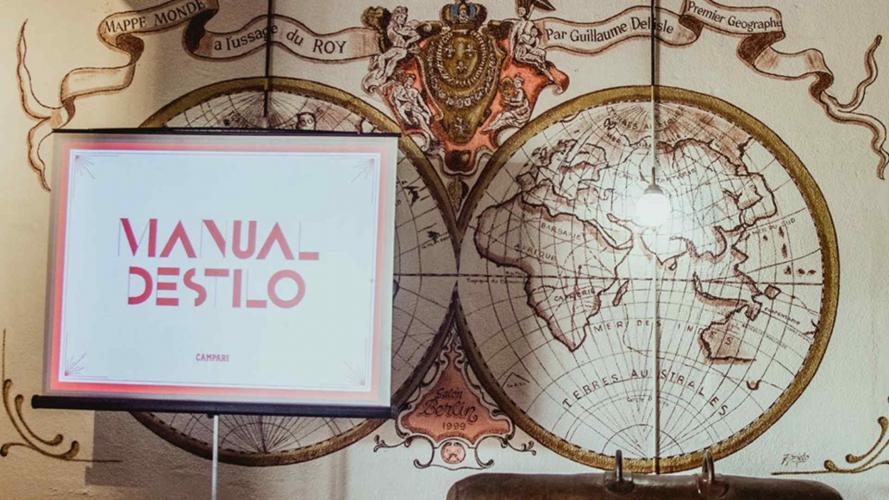Córdoba: se viene #ManualDestilo