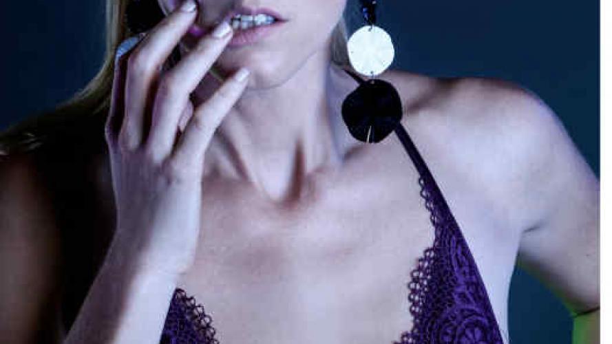 Yoga, meditación, Instagram y canto... las facetas de una actriz que viene a Córdoba