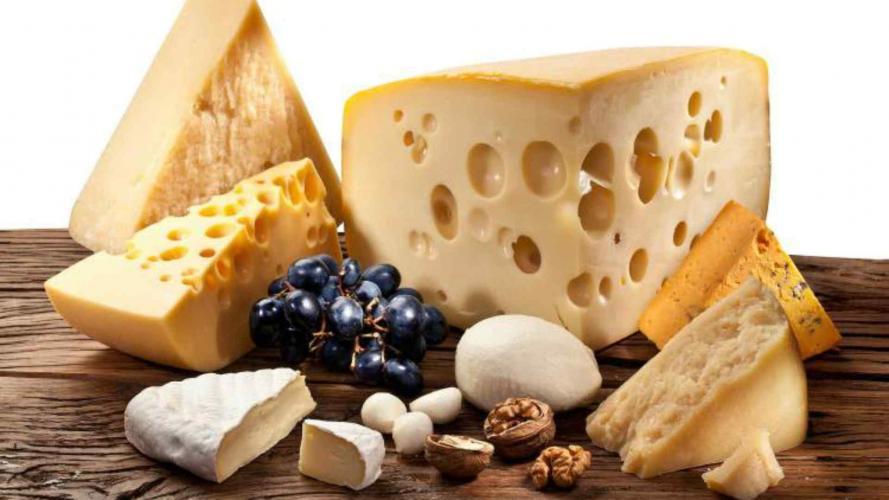 Un sommelier de quesos te cuenta cómo preparar la mejor picada en estas Fiestas