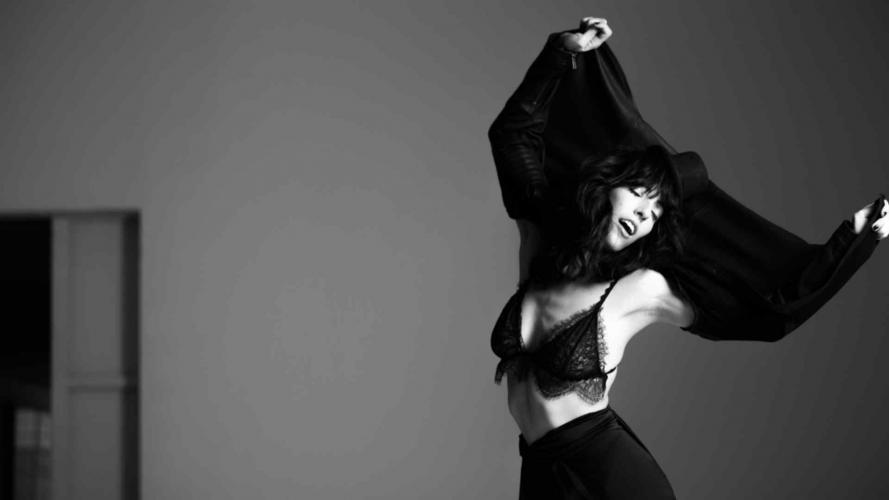 """Paula Kohan: """"La moda es una forma de representarme"""""""