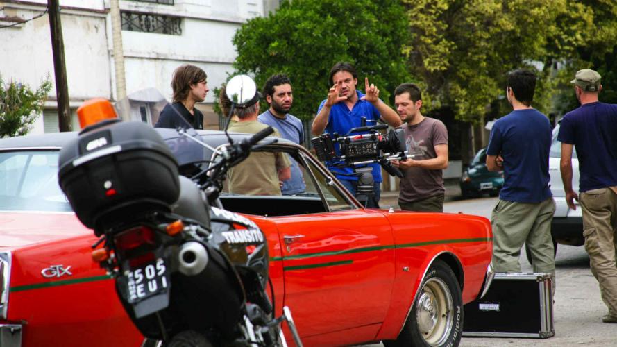 """Rosendo Ruiz: """"El vestuario es muy importante para hacer una película"""""""