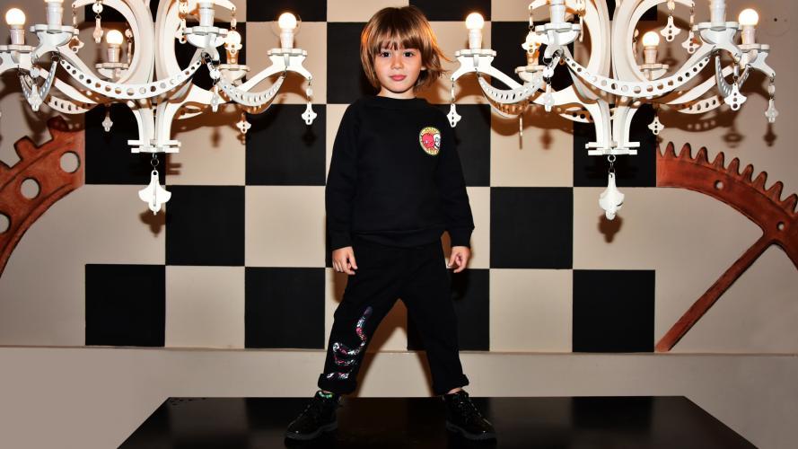 Una marca cordobesa de ropa para niños que es la favorita de ellos (y luego de los padres)
