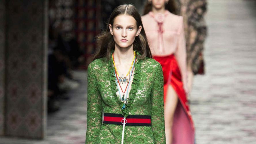 Razones para seguir Milan Fashion Week