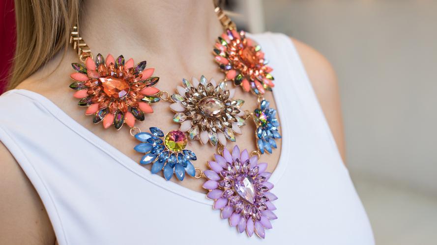 ¡Vestite con accesorios! 5 looks que prueban que es posible