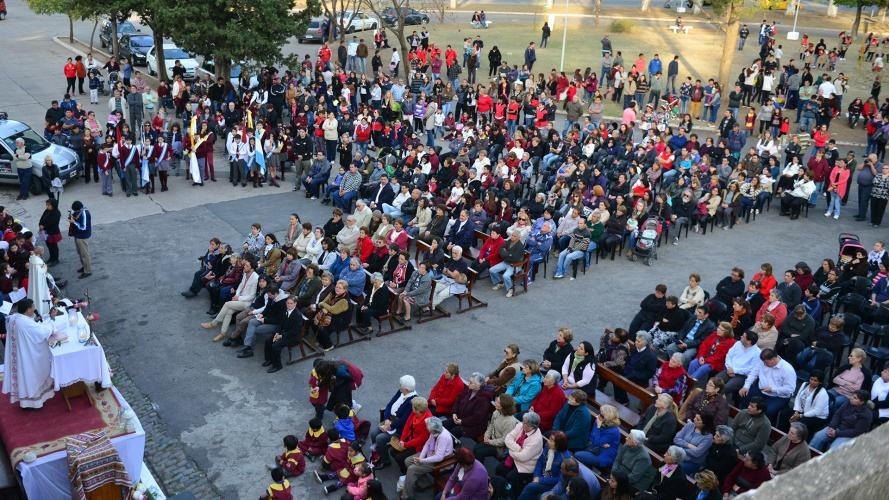 Sábado distinto: una fiesta popular gratuita para celebrar Córdoba